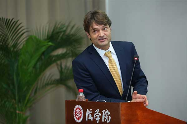 Dr. Wolfgang Breyer
