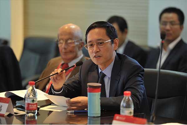 Patrick Zheng - Partner at Clyde & Co, Beijing.