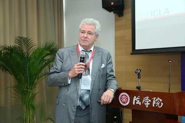 Chris Ennis – Director of Quantum Expert Forensics Ltd, London