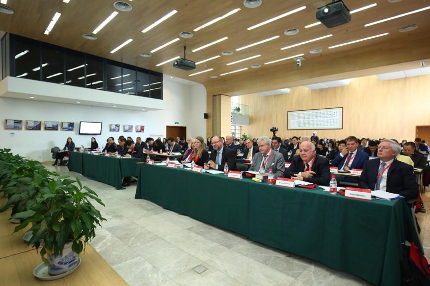 ICLA Conference